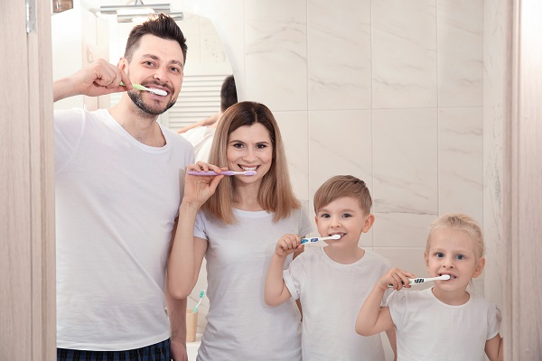 Toothpaste Tips From A Family Dentist